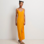 THREE WAYS TO WEAR A SLIP DRESS